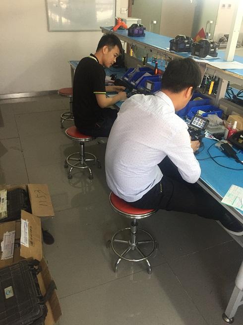 天津光纤熔接机维修